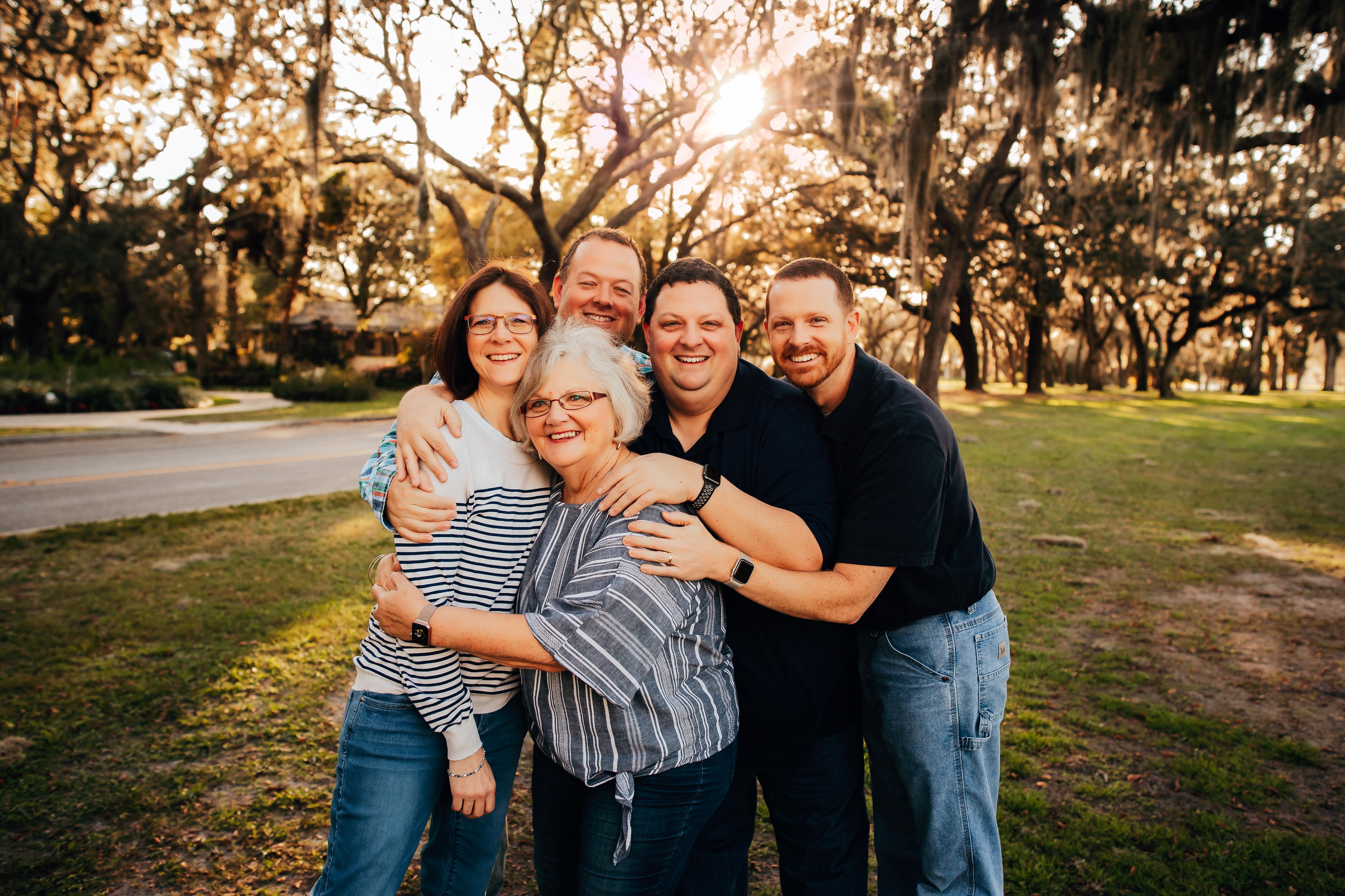 south tampa family photos
