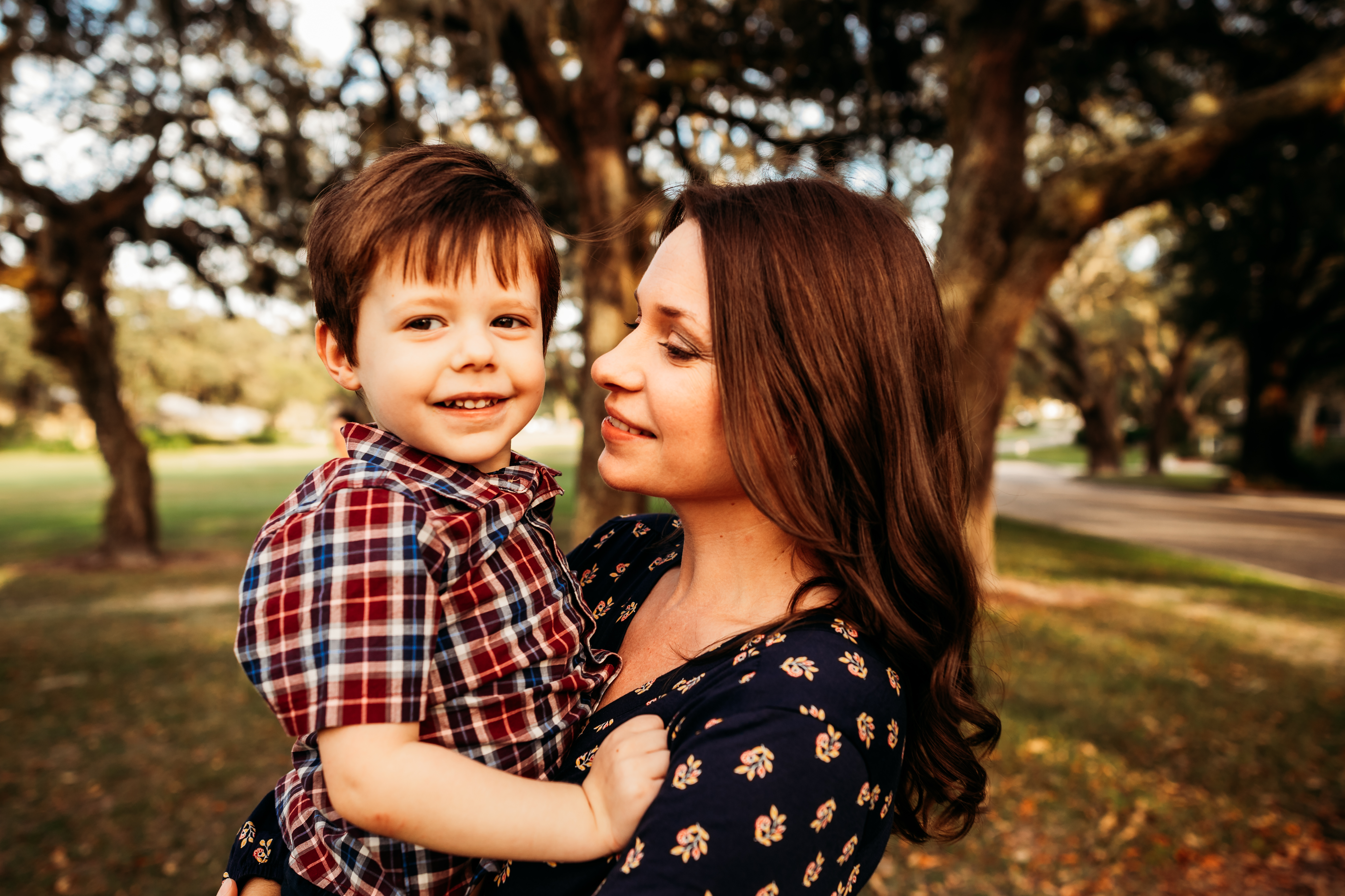 south tampa family photography