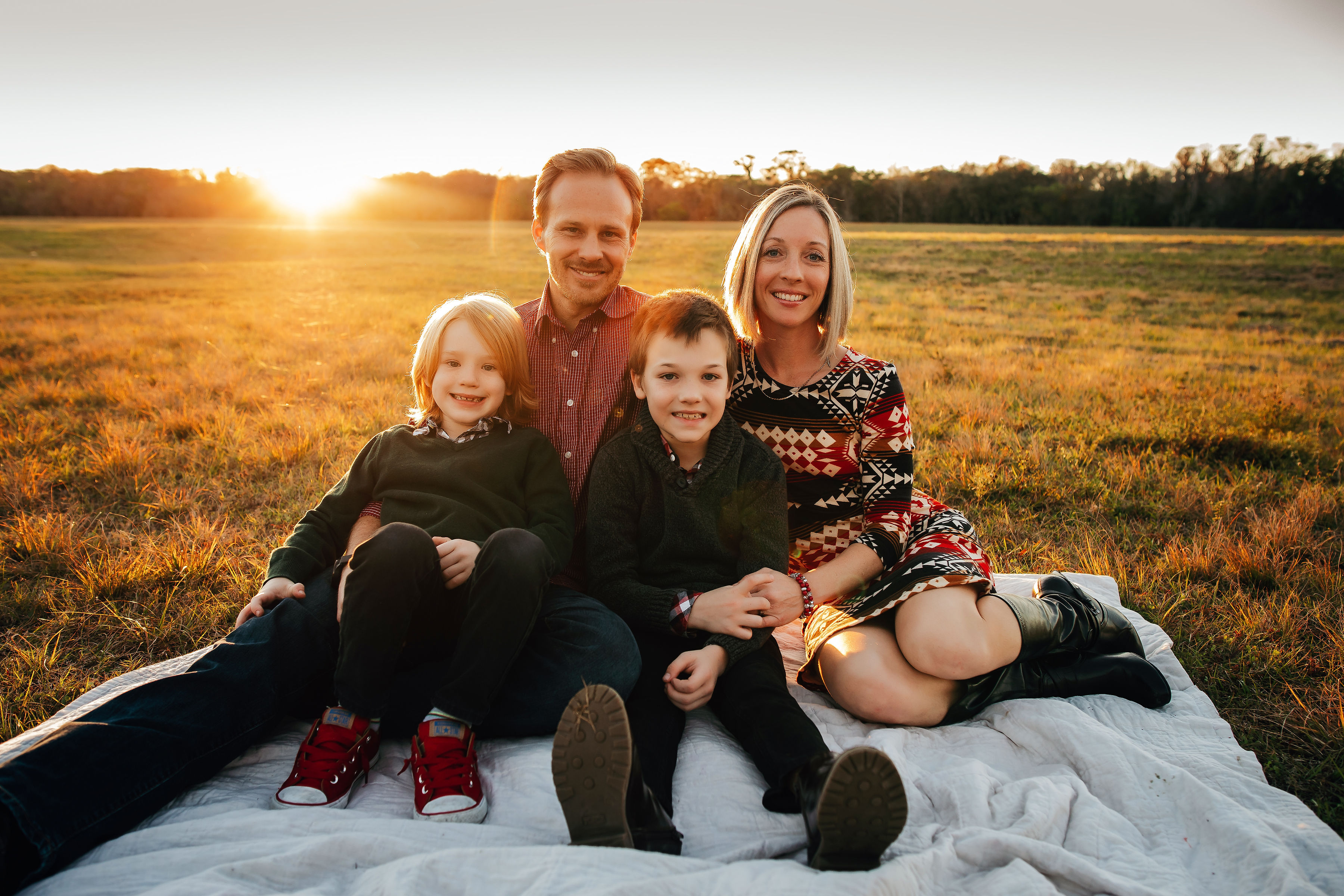 westchase family photography