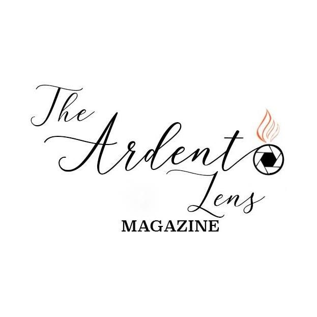 tampa published photographer in the ardent lens magazine