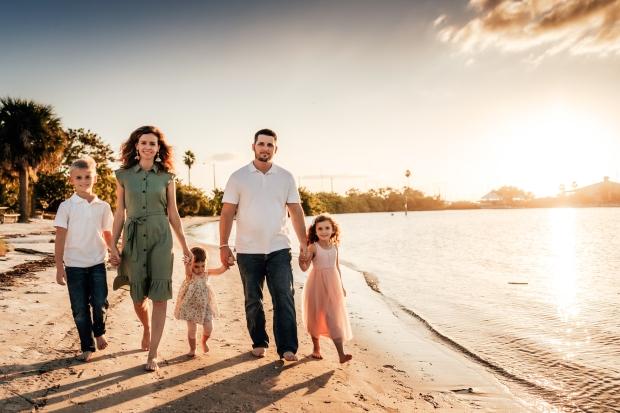 st petersburg florida family photos