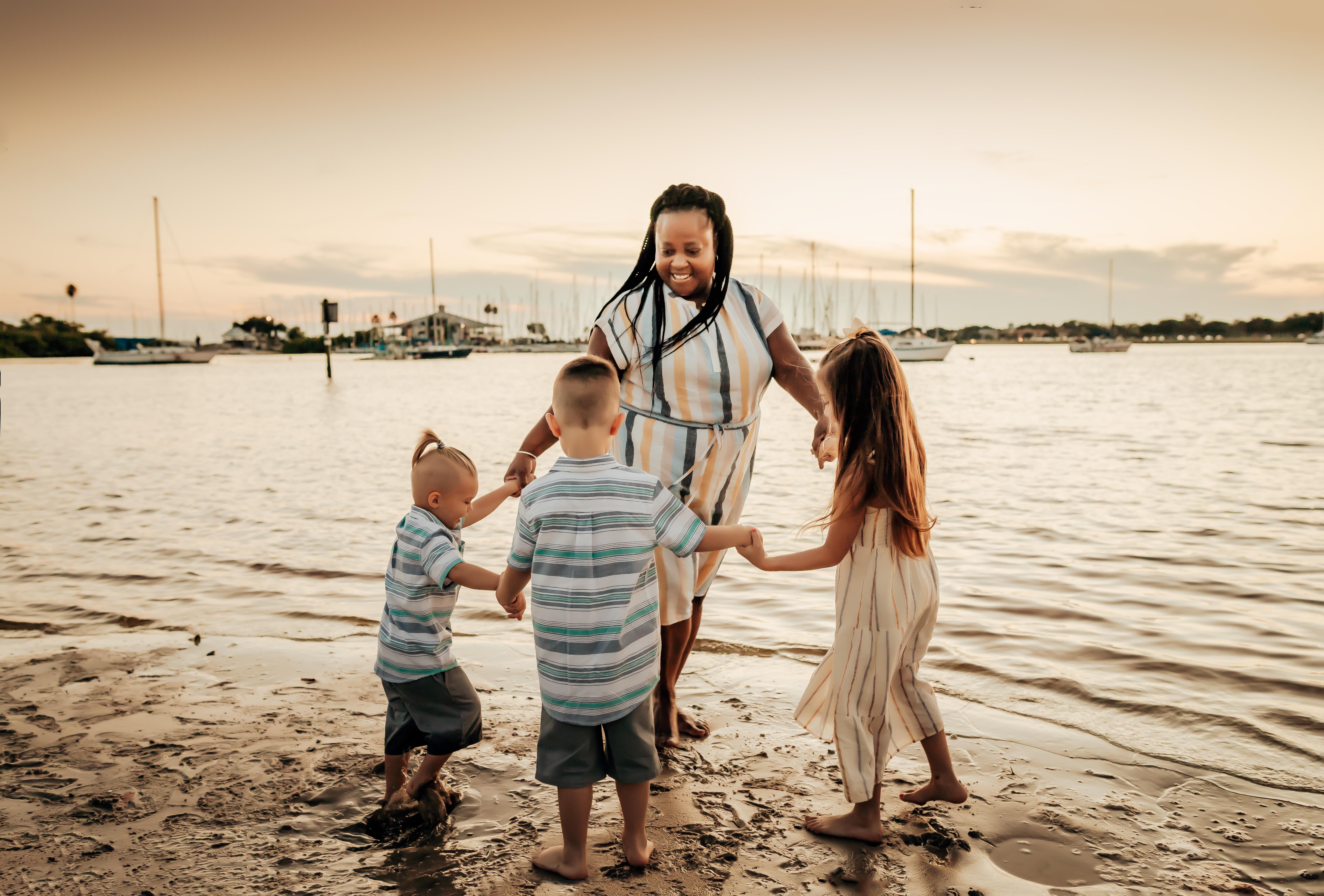 tampa florida family photographer
