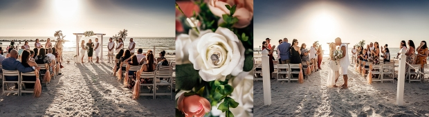 dunedin, florida wedding photography